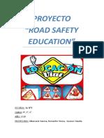 Proyecto Educacion Vial II (1)