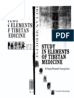 Stedy in Elements of Tibetan Medicine
