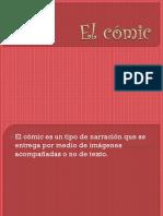 ppt el comic