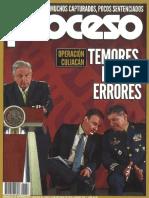 Revista Proceso 26102019