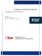 ODRC Walters Report