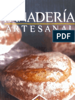 Panaderia Artesanal - Lexus