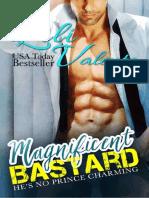 1 - Magnificent Bastard - Lili Valente.pdf