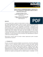 INNOVATION MANAGEMENT OFFICE E EMPREEDEDORISMO CORPORATIVO