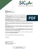 Propuesta San Gregorio - Proyecto Control Inventario
