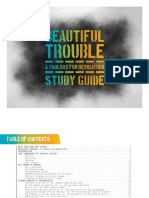 Beautiful trouble study guide