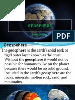 GEOSPHERE.pptx