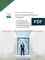 Fastlane Cisco Channel Program 2011