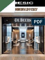 beer's company