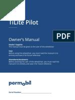 OM0010 Rev-A Pilot