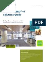 Leed v4 Solutions Guide Snl360003664