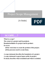 FYP ScopeManagementGuide