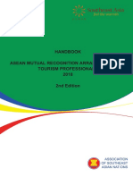ASEAN MRA TP Handbook 2nd Edition 2018