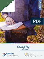 Manual Dominio Social Presencial
