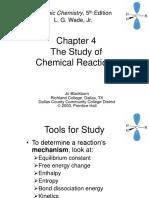 chapter 4 organic chemisty wade