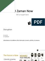 HR Zaman Now