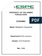 University of the Armed Forces Espe