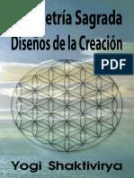 Geometría Sagrada - Diseños de La Creación (Spanish Edition)