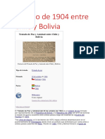 Tratado de 1904 entre Chile y Bolivia.docx