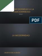 Modernidad I [Autoguardado]