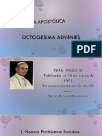 Carta apostólica octogesima.pptx