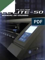 CELITE-50_UserManual(UM151)_ESP (1)