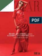 Harper's Bazaar Mexico - Mayo 2019 - Www.flipax.net