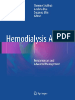 Hemodialysis Access 2017