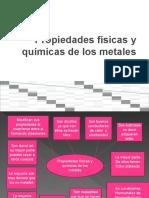 Propiedades Físicas y Químicas de Los Metales.pptx