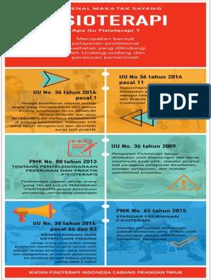 Poster Fisioterapi