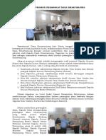 Rotasi Dan Promosi Perangkat Desa Sinartanjung