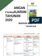 RPT BM THN 2 2020 by Rozayus Academy