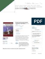 Prestressed Concrete Analysis and Design Third Edition_ Antoine E. Naaman_ 9780967493923_ Amazon.com_ Books