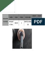 Evaluación y Diagnostico en Los Equipos Electronica -7