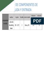 Evaluación y Diagnostico en Los Equipos Electronica -4