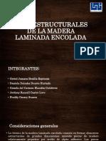 USOS ESTRUCTURALES DE LA MADERA LAMINADA ENCOLADA.pptx