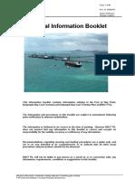 DBCT Terminal Information Booklet - Web