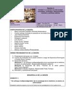 Protocolo Historia de la enfermeria