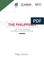 Mango Philippines Guide