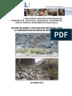 01. Estudio de Geotecnia Del Puente