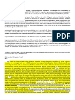 International Corporate Bank v Gueco