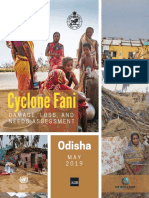 Web-Version Cyclone Fani 2019 Odisha DLNA 2019.07.16 (Re-revised - Final)