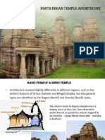 NORTH INDIAN TEMPLE ARCHIECTURE.pptx