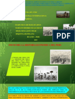 Historia Economica Del Peru(Realidad