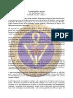 Navidad, El Idealismo de La - NOV59 - Cecil a. Poole, F.R.C.