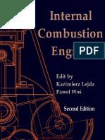 Combustión interna en motores