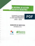 Firmado Pmc_fenomeno de La Niña 2016-2018 Montería