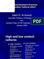 International Business Practices in Saudi Arabia (1)