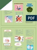 Leaflet Epididimitis