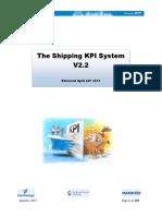 Shipping KPI System V2.2.1
